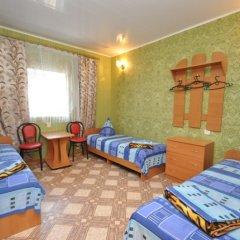 Гостевой Дом Золотая Рыбка Стандартный номер с различными типами кроватей фото 31