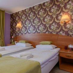 Арт-Отель Карелия 4* Номер Бизнес с 2 отдельными кроватями фото 12