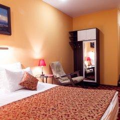 Мини-отель Jenavi Club Улучшенный номер с разными типами кроватей фото 4