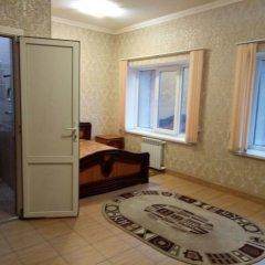 Гостевой дом Теплый номерок Стандартный номер с различными типами кроватей фото 10