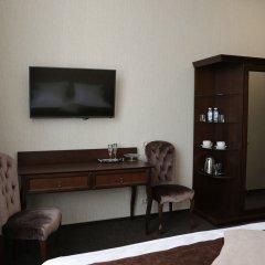 Гостиница Централь 3* Стандартный номер с различными типами кроватей фото 2