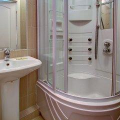 Апарт-отель Невский 78 Студия разные типы кроватей фото 6