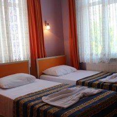 Anadolu Hotel 3* Стандартный номер с различными типами кроватей фото 2