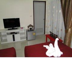 Апарт-отель Jaosua Residence комната для гостей