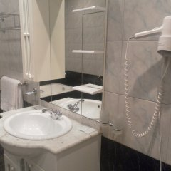 Гостиница Вечный Зов 3* Улучшенный номер с различными типами кроватей фото 6