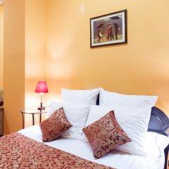 Мини-отель Jenavi Club Улучшенный номер с разными типами кроватей фото 8