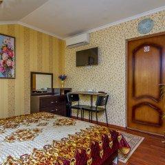 Гостиница Натали Стандартный номер с разными типами кроватей фото 3
