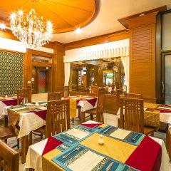 Отель Azhotel Patong питание фото 3