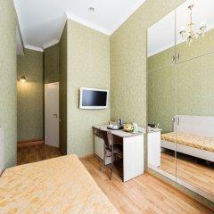 Гостиница Тоника в Самаре 2 отзыва об отеле, цены и фото номеров - забронировать гостиницу Тоника онлайн Самара комната для гостей фото 5