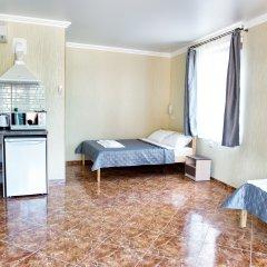 Гостиница Prohlada Inn Улучшенный номер с различными типами кроватей фото 5