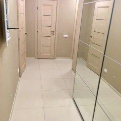 Апартаменты метро Профсоюзная интерьер отеля