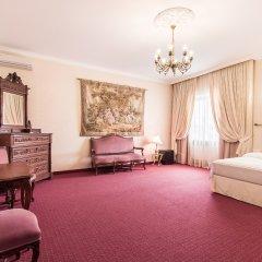 Гостиница Бристоль 4* Студия с различными типами кроватей фото 2