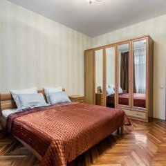 Апартаменты Студенческая Киевская 20 комната для гостей фото 2