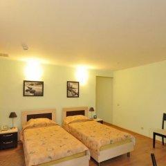 Hotel Olimpiya 3* Улучшенный номер с различными типами кроватей фото 6