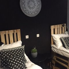 Хостел Dom комната для гостей