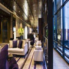 Отель Emporium Suites by Chatrium Таиланд, Бангкок - отзывы, цены и фото номеров - забронировать отель Emporium Suites by Chatrium онлайн интерьер отеля фото 3