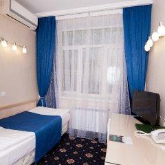Гостиница Для Вас 4* Стандартный номер с различными типами кроватей фото 2