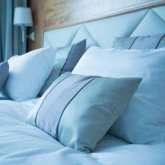 Гостиница Милан 4* Люкс с разными типами кроватей