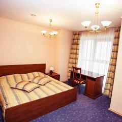 Гостиница Визит 3* Люкс с различными типами кроватей фото 2