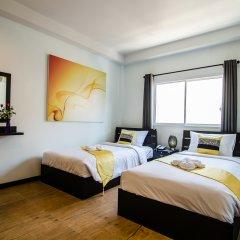 Colora Hotel 3* Улучшенный номер с различными типами кроватей