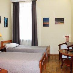 Гостевой Дом (Мини-отель) Ассоль Стандартный номер с различными типами кроватей фото 14