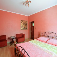 Гостиница Вита Стандартный номер с различными типами кроватей фото 25