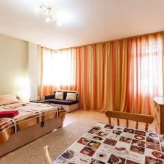 Гостиница Аврора Апартаменты с различными типами кроватей фото 11
