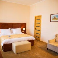 Ани Плаза Отель 4* Люкс Премиум с различными типами кроватей фото 2