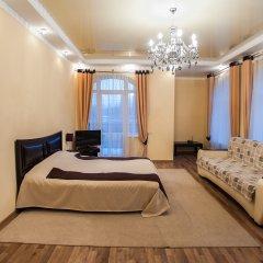 Гостиница Корона в Уфе 1 отзыв об отеле, цены и фото номеров - забронировать гостиницу Корона онлайн Уфа комната для гостей фото 4