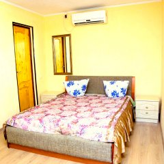 Гостиница Anna Guest House Стандартный номер с разными типами кроватей фото 2