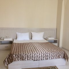 Мини-отель Версаль Стандартный номер с различными типами кроватей фото 15