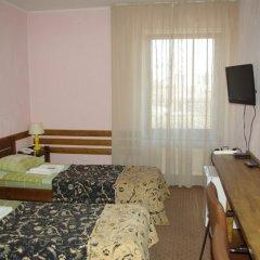 Гостиница Пруссия Стандартный номер с различными типами кроватей фото 31