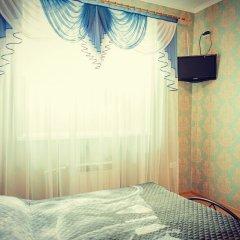 Гостиница Вита Стандартный номер с различными типами кроватей фото 7