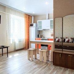 Апартаменты Иркутские Берега Студия с различными типами кроватей фото 35