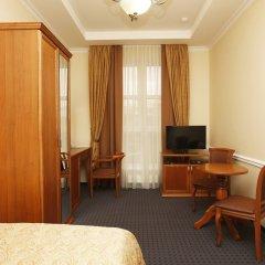Отель Екатеринодар 3* Стандартный номер фото 9