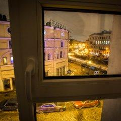 Мини-Отель Resident Полулюкс фото 12