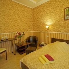 Гостиница JOY Стандартный номер разные типы кроватей фото 8