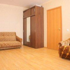 Апартаменты Едем в Пушкин Изборская комната для гостей фото 3