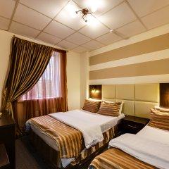 Гостиница Мартон Северная 3* Стандартный номер с различными типами кроватей фото 3
