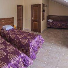 Гостиница Диамант 4* Стандартный номер с различными типами кроватей фото 16
