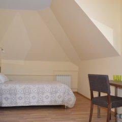 Гостевой Дом Аист Номер Комфорт разные типы кроватей фото 9
