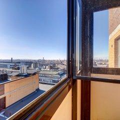 Апартаменты Шкапина 9-11 балкон