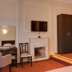 Мини-отель SOLO на Литейном 3* Улучшенный люкс с различными типами кроватей фото 8