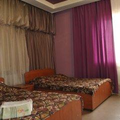 Мини-Отель Милана 2* Номер Комфорт разные типы кроватей