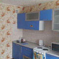 Апартаменты Бестужева 8 Апартаменты с разными типами кроватей фото 10