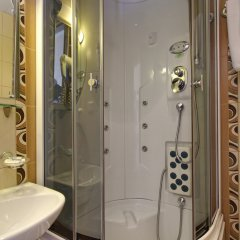 Апартаменты Невский Гранд Апартаменты Стандартный номер с различными типами кроватей фото 7