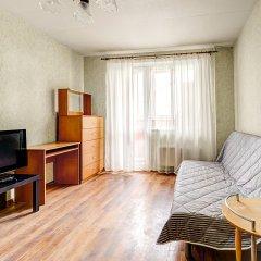 Апартаменты Domumetro na Новых Черемушках комната для гостей фото 5