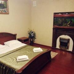Парк-Отель Май Москва комната для гостей фото 4