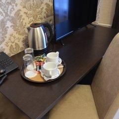 Мини-отель Pegas Club Люкс с различными типами кроватей фото 3