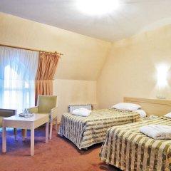 Бизнес-Отель Дельта комната для гостей фото 3